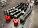 Adjustable Trailing Arm - Subaru Legacy, Forester, Impreza/WRX/STi