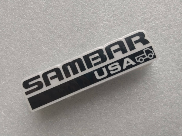 Sticker Pack - Sambar USA