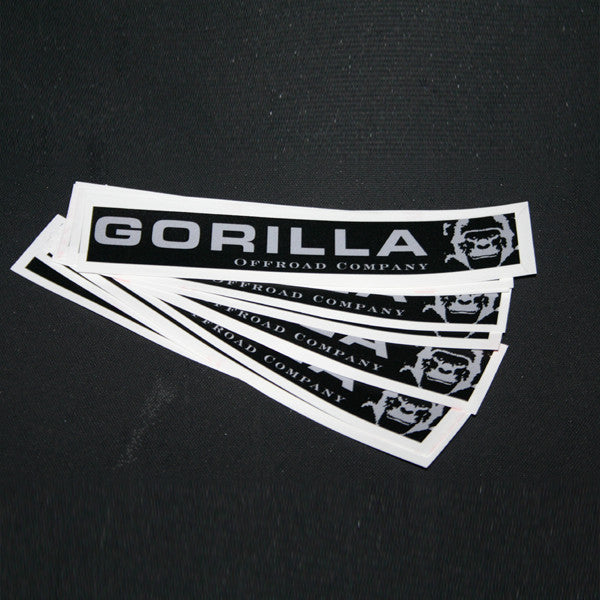 Sticker Pack - Classic