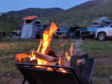 Summit Overland Fire Pit