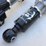 Silverback Coilover Suspension (standard) - Subaru