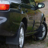 Mud Flaps / Gravel Guards - Subaru Baja
