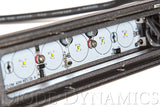 "SS6 Stage Series 6"" Light Bar (clear - one)"