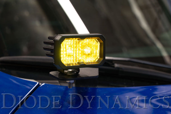 Subaru WRX/STi Ditch Light Kit