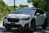 Subaru Crosstrek Ditch Light Kit