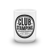 Image of Club Stamping Paint Fill Holder