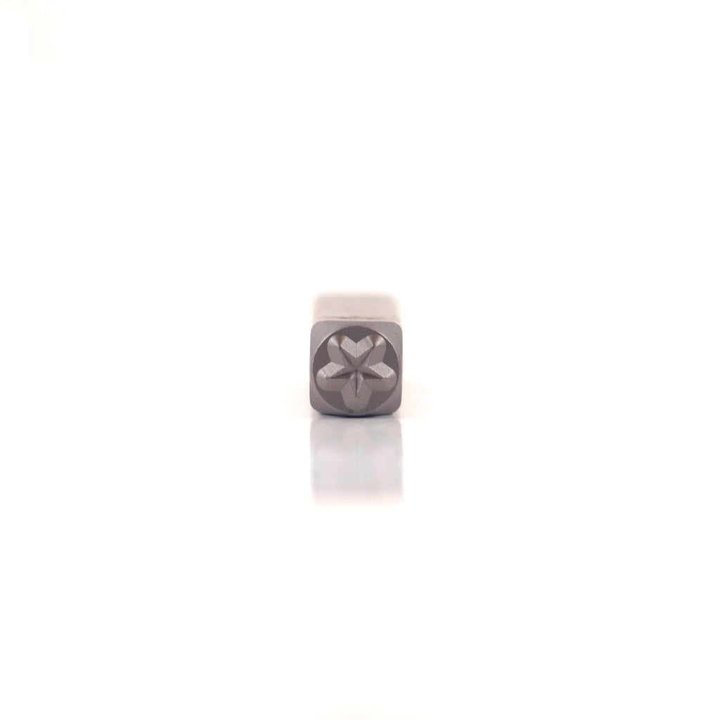 Star Wedge Stamp