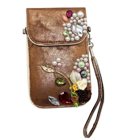 Mobile Phone Clutch Purse