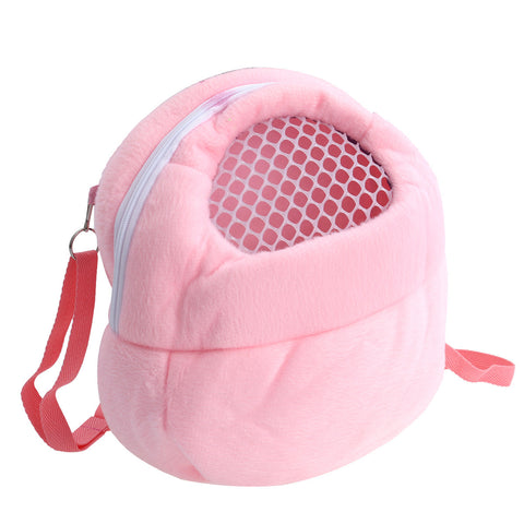 Portable Small Pet Carrier