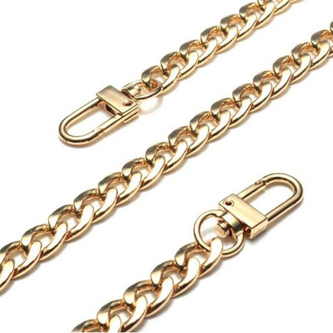 High Quality 120cm Stainless Steel Replacement Purse Chain