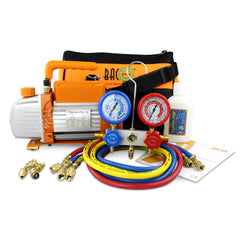 A/C Refrigeration Kit