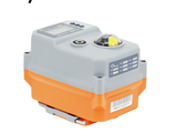 Industrial Grade Actuator 02/05 Series
