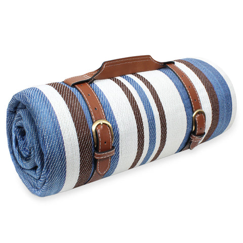 Picnic Blanket (Blue)