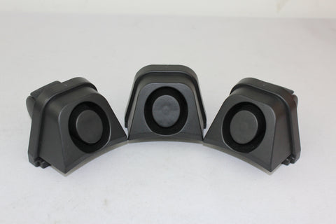 1PCS Wheel Holder with Wheel for Ash Vacuum