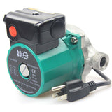 "110V 3/4"" Stainless Steel Circulation Pump"