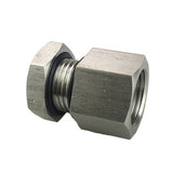 Weldless Bulkhead Fitting