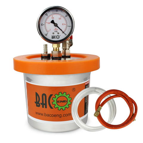 BACOENG Resin Trap 1.2qt