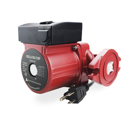 110V Flange Type Circulating Pump