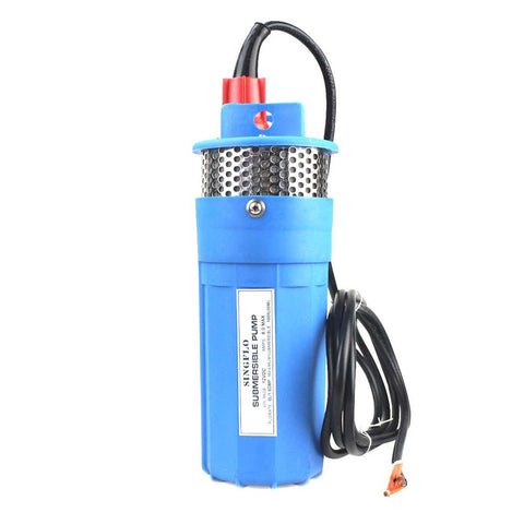 12V Submersible Pump