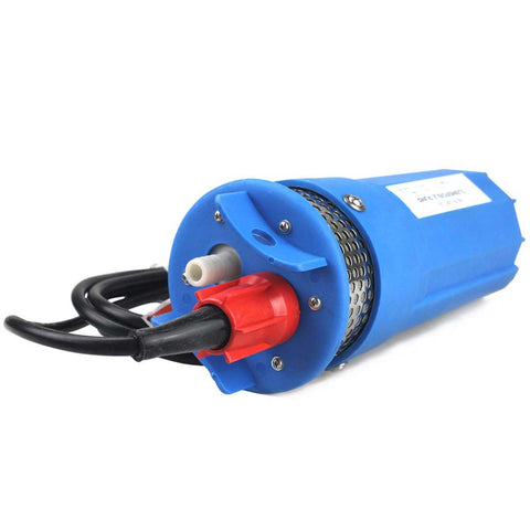 Deep Submersible Pump
