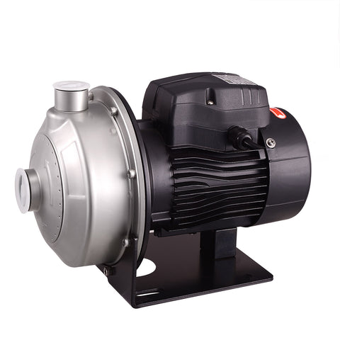 2000GPH Irrigation Pump