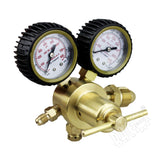 Nitrogen Gas HVAC regulator