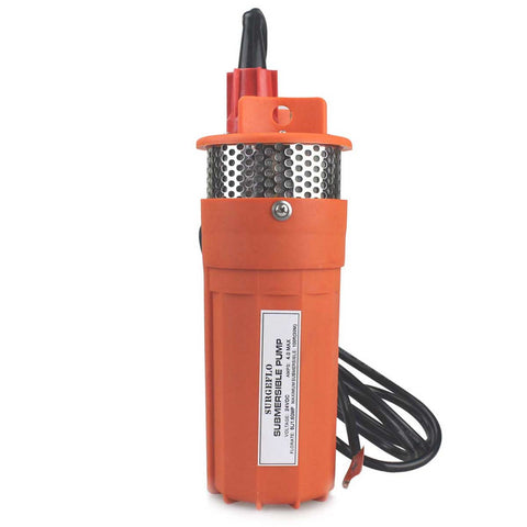 24V Submersible Pump