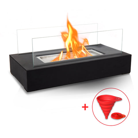 Ventless Bio Ethanol Fireplace