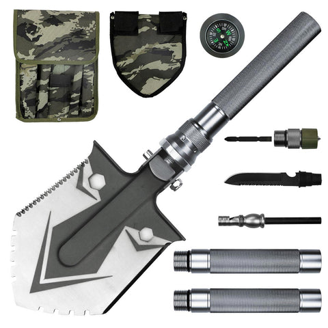 Advanced Military Folding Shovel(BA-G31)