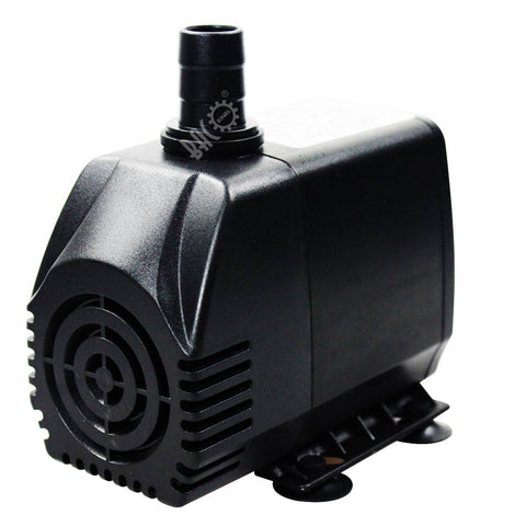 Submersible Fountain Pump (US Plug)