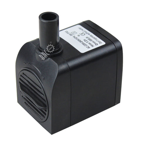 Submersible Fountain Pump (EU Plug)