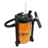 20L Ash Vacuum (ADVANCED) US Plug