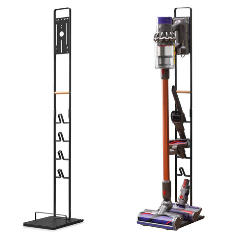 Dyson Vacuum Cleaner Stand (Black)