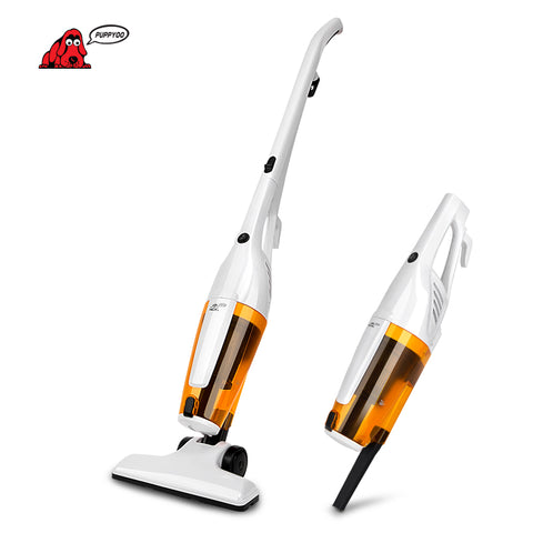 Home Rod Powerful Vacuum Cleaner Handheld Dust Collector Multifunctional Brush Household Stick Aspirator WP3010
