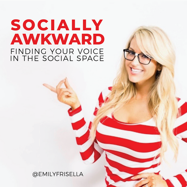 Socially Awkward Course- $279