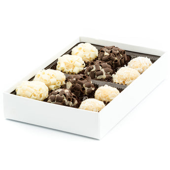 12 Count Brigadeiro Tropical Box