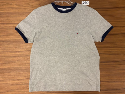 Tommy Hilfiger Knit Tee - Grey