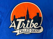 A Tribe Called Quest Tee - Blue