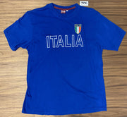 Myday Italia Tee - Blue