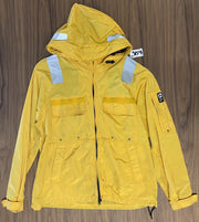 Polo Sport Reflective Rain Jacket - Yellow