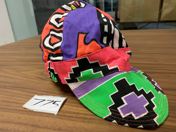 Throwback 90's Cap - Multi