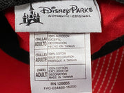 Disney Parks Hat Goofy Character - Red/White