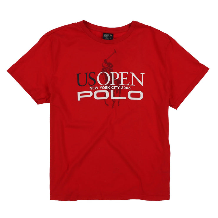 POLO US OPEN 06 NYC // RED