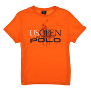 POLO US OPEN 06 NYC // ORANGE