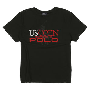 POLO US OPEN 06 NYC // BLACK