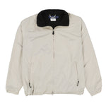 POLO GOLF TECHNICAL JACKET // OFF WHITE