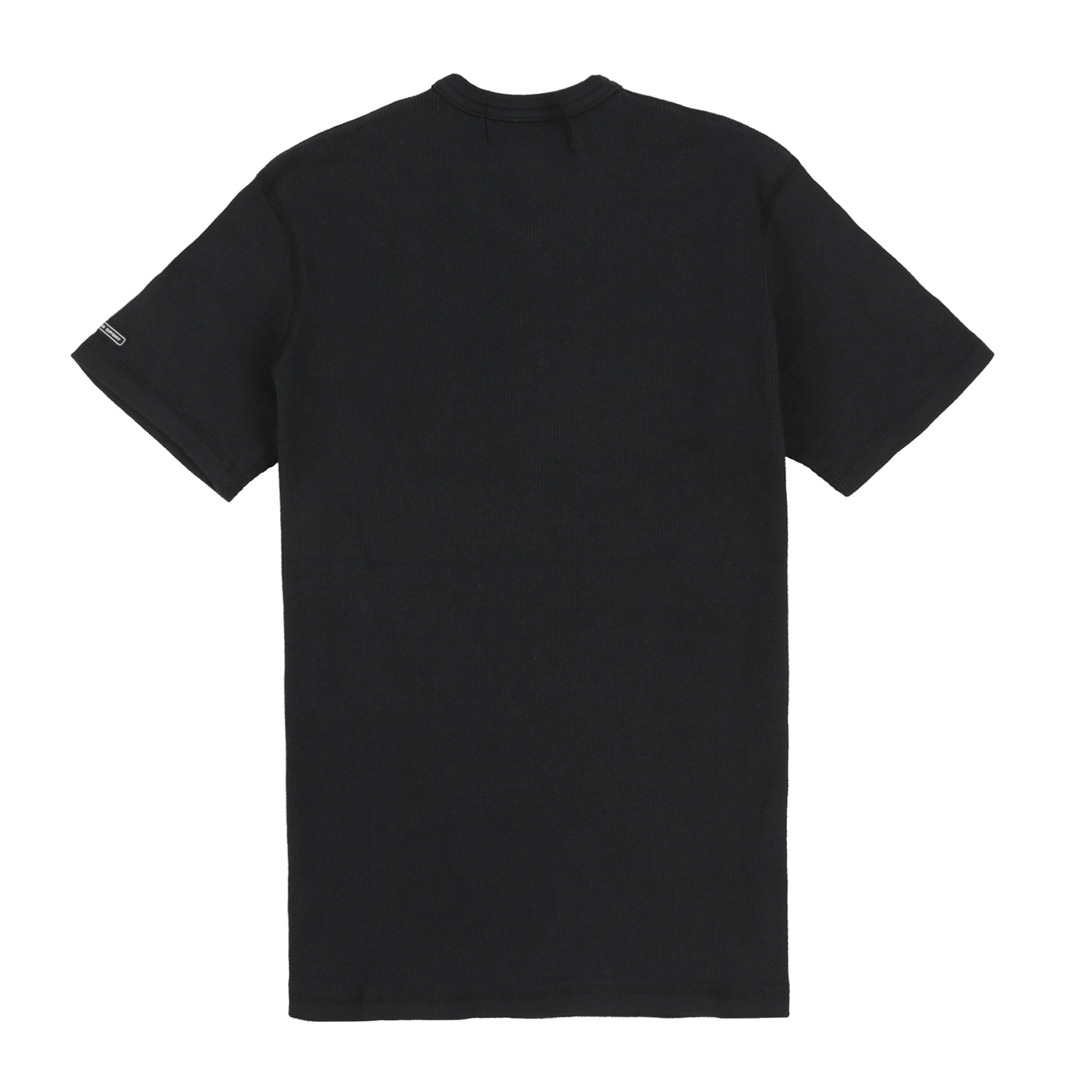 POLO SPORT SPORTBASICS V NECK TEE // BLACK