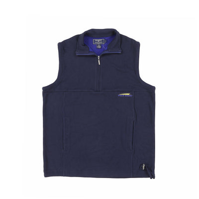 POLO SPORT SKATEWING SS ZIP // NAVY