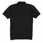 POLO SPORT 2K2 SPELL OUT SS POLO // BLACK