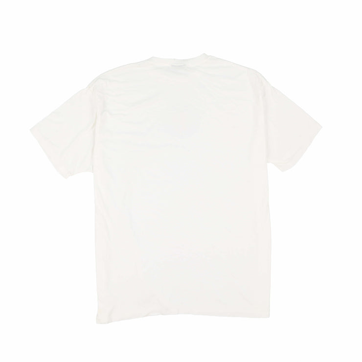 POLO SPORT YATCH 1996 TEE // WHITE